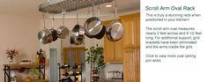 topfaufhängung küche - Google-Suche