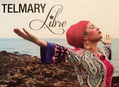 Cubasoyyo: Telmary - Libre (CD 2015)
