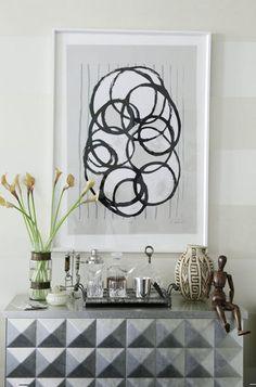 Angie Helm Interior Design: Design crush: Sara Gilbane