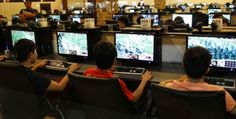The Arab world and the electronic gaming industry