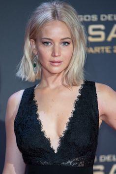 Los mejores escotes de Jennifer Lawrence | Galería de fotos 30 de 45 | GQ MX