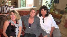 Kim Sherman Birthday 2014...  Fun times at Better Living Yoga!!!