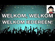 #56 Welkom, welkom - Marcel en Lydia Zimmer - YouTube