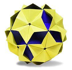 Origami A Star