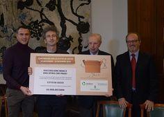 Carta e cartone: 20 mila euro per il Comune di Lecce