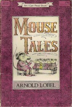 Lobel-Mouse Tales