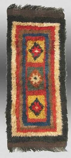 Uzbek tribal rug, c. Rya Rug, Textile Texture, Textiles, Berber Carpet, Silk Road, Central Asia, Tribal Rug, Handmade Rugs, Art And Architecture