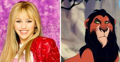 Answer Seven Disney-Related Questions And We'll Give You A Stage Name
