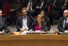 """White House On Defense After Being Exposed as ARCHITECT of Anti-Israel U.N. Action ~ Over the past several days multiple reporters confirmed the Obama admin. worked behind-the-scenes to help shape & push forward the resolution, proving the WH denials are more blatant lies. """"The admin. got caught red handed, and now they're talking out of both sides of their mouth."""" The Obama admin. has been caught several times misleading the public about its campaign to discredit Israel, including..."""