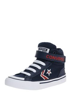 Converse Converse Boy's Chuck Taylor All Star Street Slip Sneakers Navy Orange Size 2 (Child) from Saks Fifth Avenue | People
