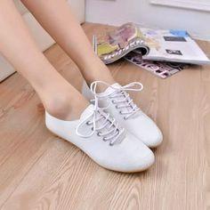 A025-WT SIZE 35-40, FLAT HEELS Wholesale Shoes, Flats, Heels, Sneakers, Fashion, Loafers & Slip Ons, Heel, Tennis, Moda