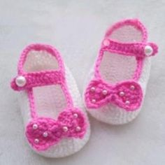 white and pink shoes