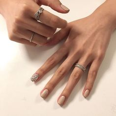 Oh My Nails — baiibbyy:   BAIIBBYY BLOG | Your daily dose of...