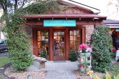 The Storybook Children's Shop in Bluffton- Never been! Must go!