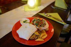 Tacos, Mexican, Restaurant, Hot, Ethnic Recipes, Food And Drinks, Food Food, Diner Restaurant, Restaurants