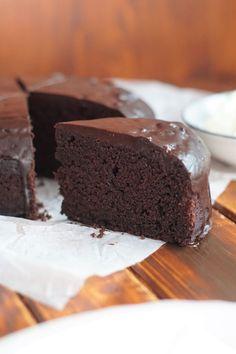 Schoko-Kaffee Kuchen – was will man mehr?