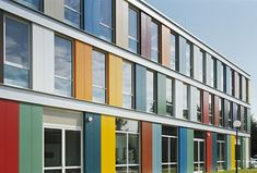 Cladding Systems Market report categorizes global market by cladding material cladding surface cladding system type building type and function - Size Share Trends Outlook and Opportunity Analysis Cladding Design, Cladding Systems, Facade Design, Exterior Design, Education Architecture, Facade Architecture, School Architecture, Residential Architecture, Building Exterior