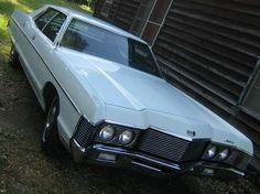 murchun 1971 Mercury Monterey 14172462