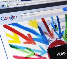 8 Razões para adicionar o #GooglePlus à sua estratégia de Marketing.