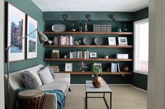Leather Chairs for Every Budget + A new one in the Living Room! | Chris Loves Julia
