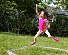ideas for simple summer fun