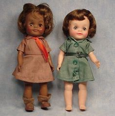 Just what this vintage Girl Scout needs! From Galaxy Dolls and  Toys LLC on Ruby Lane