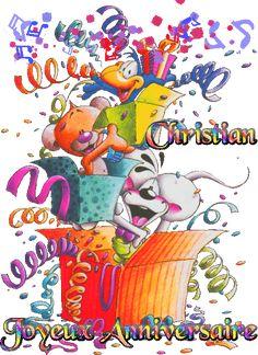 Joyeux Anniversaire Elji Pinterest Birthday Happy Birthday