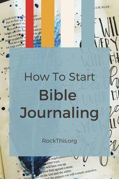 Worship Team Bible Study