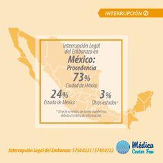 Aborto. Aunque la ley establece que el Aborto Legal es un derecho para las habitantes de la Ciudad de México, también es posible atenderte si vives en provincia. ¡Infórmate! Evitemos los abortos clandestinos. http://www.medicacenterfem.com/aborto-legal/ #aborto #abortolegal #MedicaCenterFEM #embarazonoplanificado #clinicasdeaborto