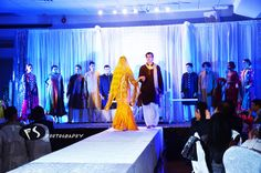 Qismat Connections Inaugural Gala