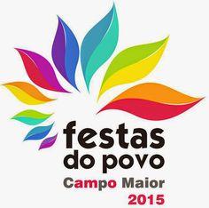 """Campomaiornews: Já é oficial """"Festas do Povo"""" 2015 em Campo Maior ..."""