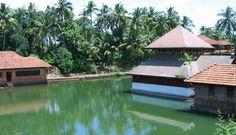 #kerala, #Bekal, #Tourism    ഏതാണീ അന്പലം??    http://malayalam.nativeplanet.com/bekal/photos/3233/
