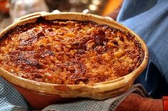 Lindaraxa: Cassoulet With Sausage, Lamb and Duck Confit