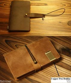 New Handmade Vintage Genuine Leather Personal Travel Journal Diary Note Book 9x5 | eBay