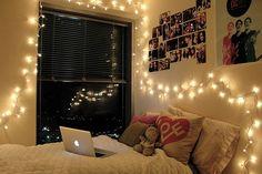 100 Bedroom Lights