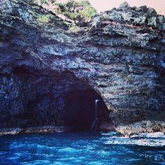 Cave. Kauai
