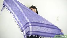 5 Ways to Tie a Shemagh - wikiHow Middle Eastern Scarf, Shemagh Scarf, 5 Ways, Tie, Moda Masculina, Men's, Cravat Tie, Ties