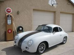VWVortex.com - Outlaw Old-school Porsche appreciation!