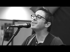 """Toad The Wet Sprocket - """"California Wasted"""" Live Acoustic - """"too much in my head right now, got no way to slow it down"""""""