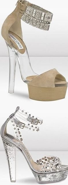 jimmy_choo_crystal_anniversary_collection ♥✤ | KeepSmiling | BeStayBeautiful