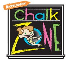 ChalkZone | ChalkZone - Nickipedia - Nickelodeon, Spongebob, iCarly