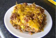 Húsos rakott gomba Diet Recipes, Cooking Recipes, Healthy Recipes, Healthy Cooking, Healthy Eating, Healthy Food, Hungarian Recipes, Hungarian Food, Lasagna
