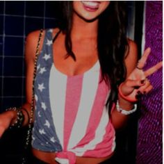 distressed american flag tank top | -tank-top-white-crop-tops-red-blue-tank-tops-stripes-american-flag ...