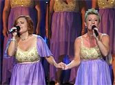 Wives of Soldiers Sing a Stunning Version of Angel - It'll Give You Chills!