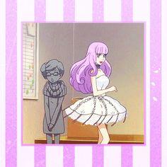 Oh Princess Jellyfish Got Anime, Anime Nerd, Anime Was A Mistake, Princess Jellyfish, Romance Manga, Nerd Fashion, Jelly Fish, Vampire Knight, Mystic Messenger