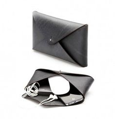 Clutch Etui by GermanMade.