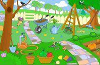 Contestar y hacer preguntas ¿dónde?, ¿a dónde?, ¿de dónde? :El sonido de la hierba al crecer
