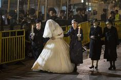 Incredible Photos from the Wedding with 25,000 Guests | Photo Gallery - Yahoo! Shine. Jews are doing it right!