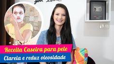 RECEITA CASEIRA PARA CLAREAR MANCHAS, REDUZIR A OLEOSIDADE E SECAR ESPIN...
