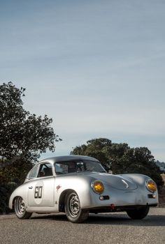 This Is What It's Like To Drive A Porsche 356 Race Car   Petrolicious